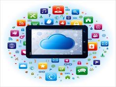 Best Communication and storage apps