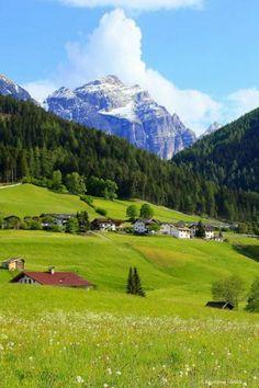 Partez à la découverte de l'Autriche et de ses paysages exceptionnels !