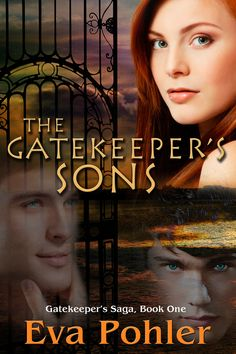The Gatekeeper's Sons by Eva Pohler  Fifteen-year-old Therese watches her parents die.  While in a coma, she meets the twin sons of Hades—Hypnos, the god of sleep, and Thanatos, the god of death. She thinks she's manipulating a dream, not kissing the god of death and totally rocking his world.  http://www.evapohler.com/books/