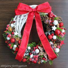 Witajcie. Aż nie do pomyślenia, że dziś już pierwszy dzień grudnia i ostatnie dni 2013 roku. No i wciąż całkiem ciepło, to się akurat jesi...