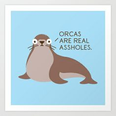 Seal of Reproval by David Olenick