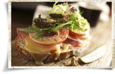 Kerrygold Ploughman's Sandwich - Recipe - Kerrygold USA Cheese & Butter