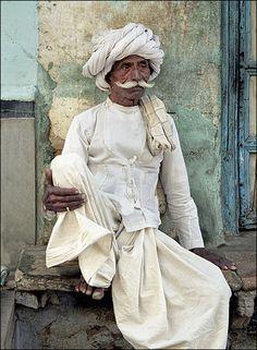 одежда Раджастана