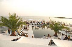 Puro Beach Club. Mallorca