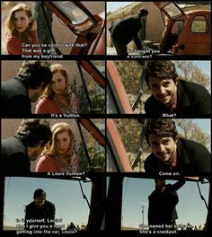 Leap Year. Such a great movie :)