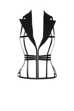 42cc8cbb503 La Perla Cage Collection La Perla Lingerie