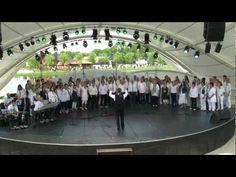 2012-05-20 FLORIADE Vocal Group Transparant Venray 3 - YouTube