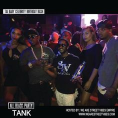 THANK YOU FAM, FRIENDS & GUESTS FOR COMING LAST OCTOBER 8, 2016 ALL BLACK PARTY WITH TANK! TAI BABY CELEBRITY BIRTHDAY BASH !! #WarmThankYou #ThankyouforSupporting #Vibing #Celebrating #Wearestreetvibes #Empire #Keepsupporting #RickB #JuiceJULA #wearestreetcandy #Streetvibes #SkytheGoddess