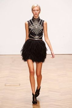 Sass & Bide Spring 2013 Ready-to-Wear Collection