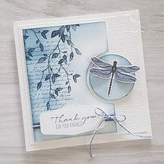 Stamping Up Cards, Stencil Diy, Paper Cards, Diy Paper, Sympathy Cards, Greeting Cards Handmade, Butterfly Cards Handmade, Animal Cards, Flower Cards