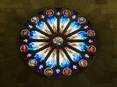 Image result for stained glass windows in cathedrals