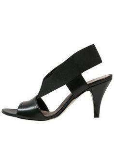 Sandale - nero