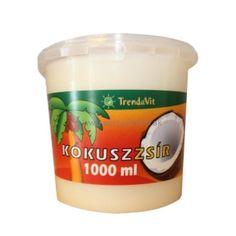 Kokosový olej Trendavit 1000 ml vedro