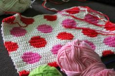 little woollie: making.....