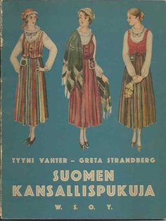 kansallispuku kirja - Google-haku Folk Costume, Costumes, Haku, Finland Travel, Google, Movies, Movie Posters, Crafts, Templates