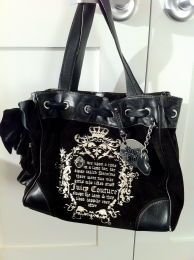 Available @ TrendTrunk.com Juicy Couture Bags. By Juicy Couture. Only $98.00!