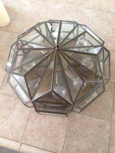 Light Fixture $50