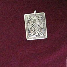 Купить кулон миниатюра - золотой, латунь, подвеска, кулон, травление, травление металла, травление латуни