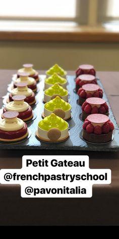 French Desserts, Mini Desserts, Just Desserts, Delicious Desserts, Dessert Recipes, Dessert Buffet, Dessert Bars, Impressive Desserts, Individual Desserts