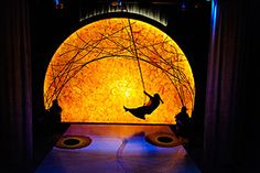 Cress Opera set (Midsummer Dreams, Berry College)