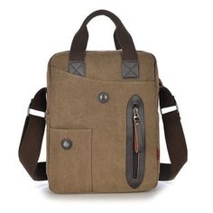 44.60$  Watch here - http://aiujh.worlditems.win/all/product.php?id=32552463532 - 2015 new South Korea version men hand his laptop bag  canvas briefcase handbags shoulder bags men's Messenger bags