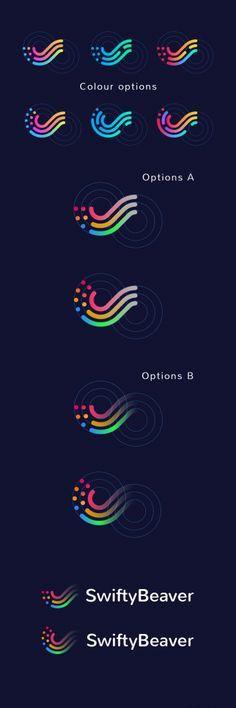 Logo Design: Creative Stages. – Medium