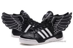4f21fc360887 addidas wings. CMP · Jeremy Scott Designs