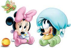 Resultado de imagem para tom e jerry baby - New Ideas Mickey Mouse E Amigos, Mickey E Minnie Mouse, Minnie Png, Mickey Mouse And Friends, Walt Disney, Disney Mickey, Disney Art, Disney Babys, Cute Disney