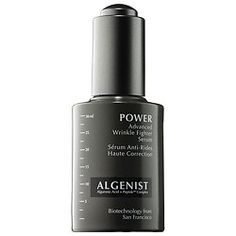 Algenist - Power Advanced Wrinkle Fighter Serum #sephora
