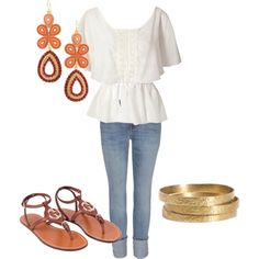 day, created by calliemarieb on Polyvore