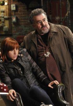 Claudia and Artie