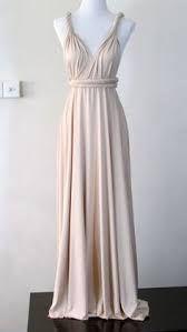 multi way dress pattern - Google Search