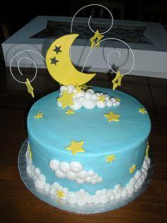 Moon and Stars   Flickr - Photo Sharing!