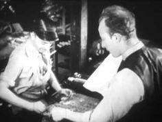 1940s Journalism Documentary (1940) - CharlieDeanArchiveshttp://youtu.be/Cc0JjfrgU7w