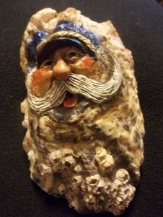 Oyster Shell Captain