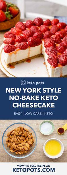 No Carb Recipes, Healthy Low Carb Recipes, Low Carb Desserts, Low Carb Keto, Primal Recipes, Paleo Meals, Paleo Food, Healthy Desserts, Cooking Recipes