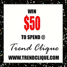 Instagram Competition - Win a $50 gift certificate #competition #giveaway #instagram #checkusout #freebie #comps