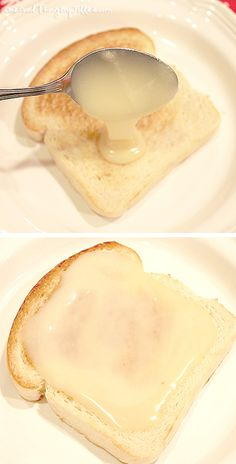 The Best Homemade Honey Butter. I'm going to try it with two cups of honey instead of one honey and one sugar.