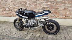 R80 Coffee Rocker / Rock n Roll Cycles