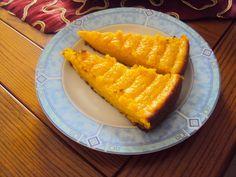 Receitas de Portugal: Um bolo que se faz em 5 minutos e é uma verdadeira delicia!