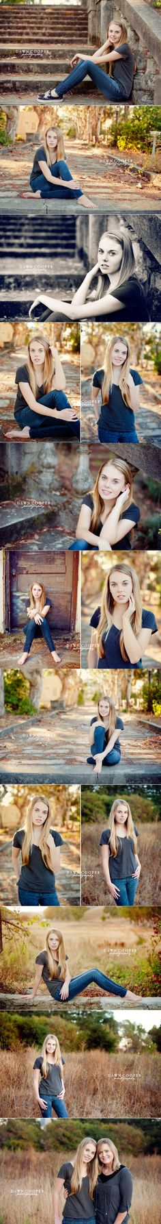 Sweet 16 | Petaluma Portrait Photographer » Dawn Cooper Photography