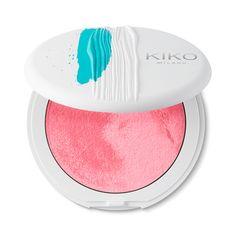 Blending Wave Multicolor Blush