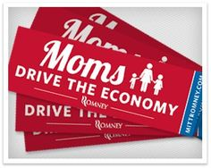 Hit like if you think Mom's run the economy.