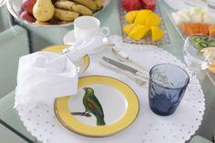 Cenas de um Café da Manhã – Anfitriã como receber em casa, receber, decoração, festas, decoração de sala, mesas decoradas, enxoval, nosso filhos