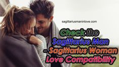 Check the Sagittarius Man - Sagittarius Woman Love Compatibility Sagittarius Man In Love, Sagittarius Women, Love Compatibility, Fire Signs, Man O, Positive Outlook, Waiting For Him, Do Love, How To Be Outgoing