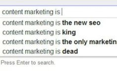 5 Content Marketing Myths That Need to Die