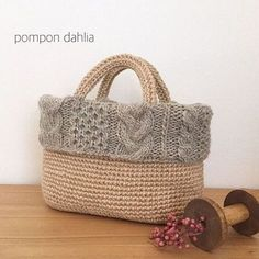 Hessian Bags, Bags 2017, Craft Bags, Freeform Crochet, Crochet Handbags, Denim Bag, Knitted Bags, Handmade Bags, Fashion Bags