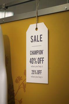 inner self retail signage (kelley bozarth)