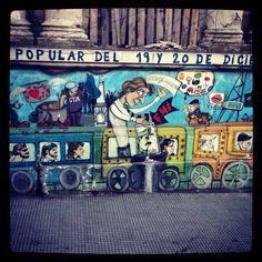 La Boca @ Buenos Aires