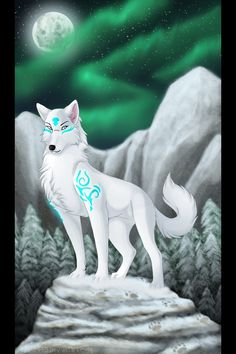 Spirit|| 5 years old|| description: playful and curious. He is loyal to the pack and hopes to become leader, but Storm doesn't think so. || beta|| No mate or pups.